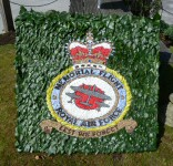 White Hart Well Dressing